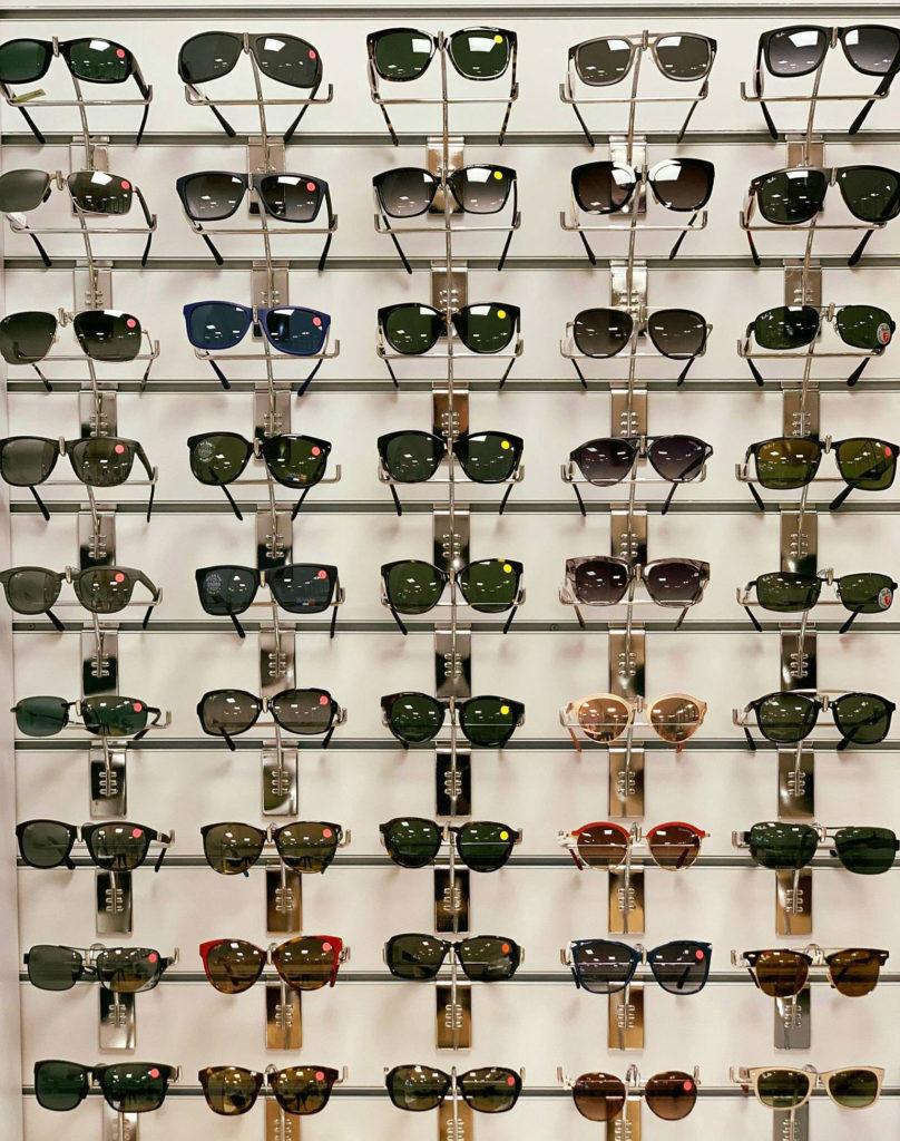 Monture de lunette pour adulte chez Val'Optic Limoux